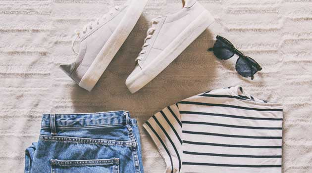 how to co ordinate holiday outfit