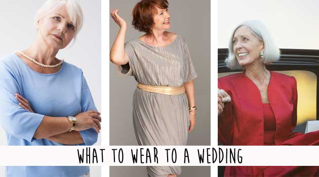 Wedding Guest Outfits For Women Over 50