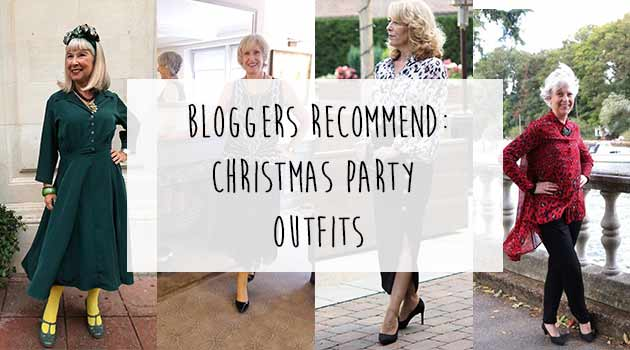 Christmas Party Outfits.Christmas Party Dresses For Over 50s