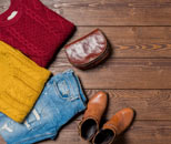 autumn winter clothes