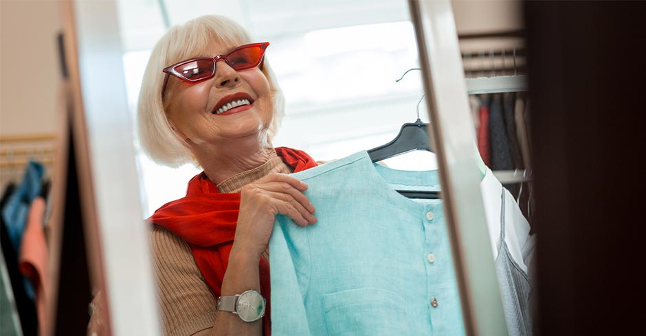 3ea526a0b57b What not to wear if you're over 50 | Clothes for older women