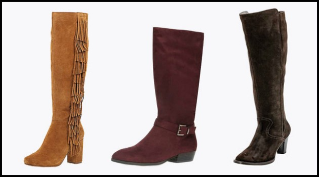 f062c4016c07 The best wide-fit boots on the high street