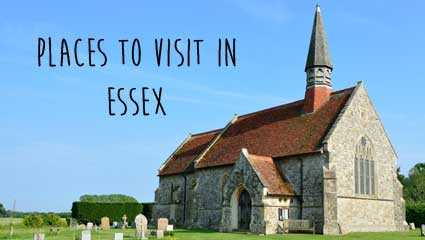 places to visit in essex