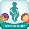 Zero to Three app