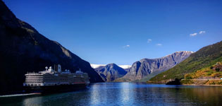 Holland America Line cruise review