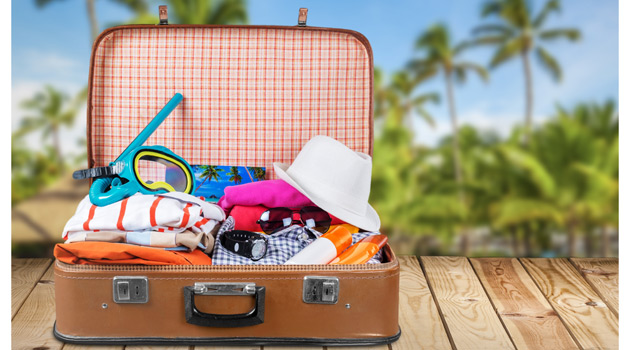 10 Top Tips For Holiday Packing Gransnet