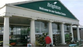 Brighton Garden Centre | Woodingdean | Brighton & Hove ...