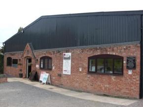 Curborough Lichfield Craft Centre