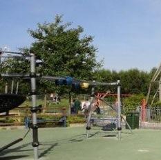 Hengrove Play Park Whitchurch Bristol Gransnet Local