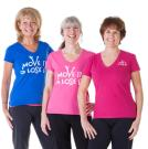 Move it or Lose it! exercise instructor
