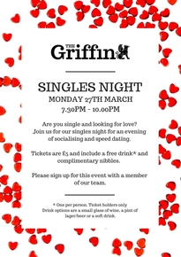 speed dating nights in colchester