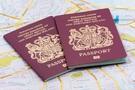 Rapid Passports