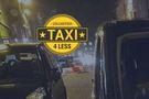 Taxi4Less