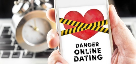Dateline online dating Scams